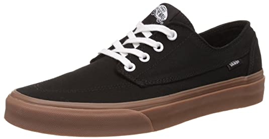 db61dd3d5d74d7 Vans Unisex Brigata Sneakers available at Amazon for Rs.1719