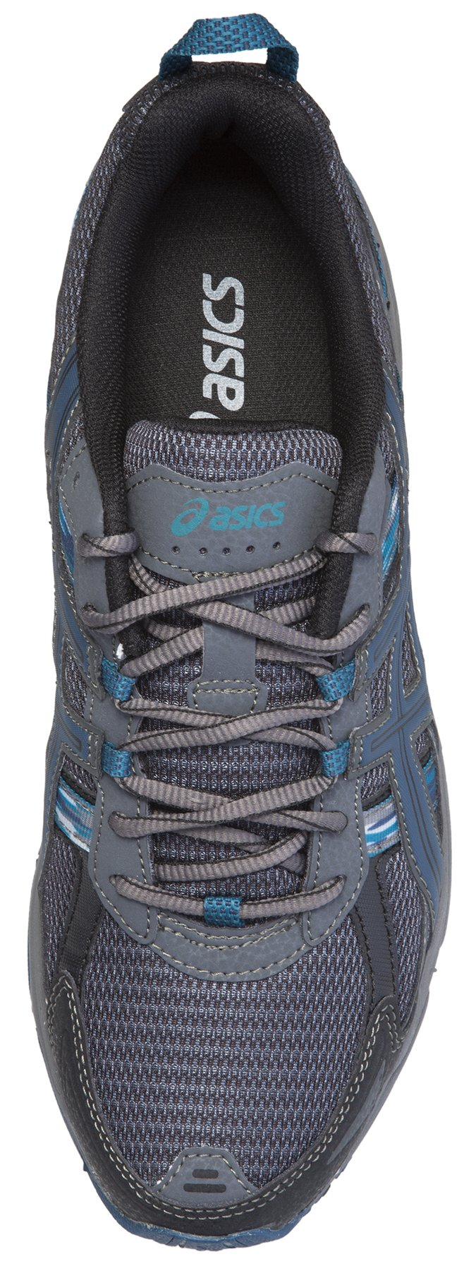 ASICS Men's Gel-Venture 5 Running Shoe (7.5 D(M) US, Black/Ink/Ocean) by ASICS (Image #7)