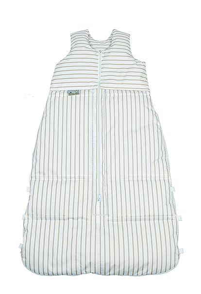 ARO Artländer 87591 - Saco de dormir para bebé (medida de 130 cm se puede