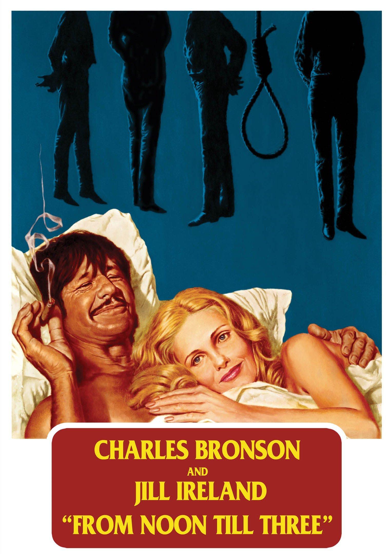 DVD : From Noon Till Three