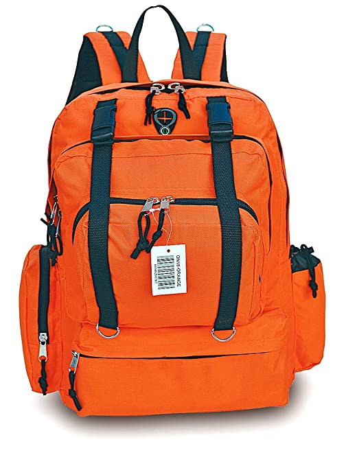 e9cbc88031e157 Amazon.com : Explorer Tactical Backpack by Explorer : Hunting ...