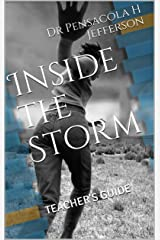 Inside the Storm: Teacher's Guide Kindle Edition
