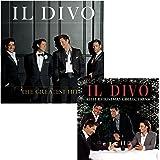 Il divo the christmas collection music - Il divo christmas album ...