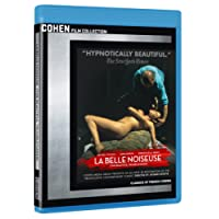 The Beautiful Troublemaker [Blu-ray]