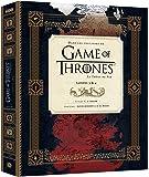 Dans les coulisses de Game of thrones : Vol 2 : Saisons 3 et 4