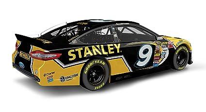 Amazon.com: Marcos Ambrose #9 Stanley/DeWalt Ford Fusion 2014 ...
