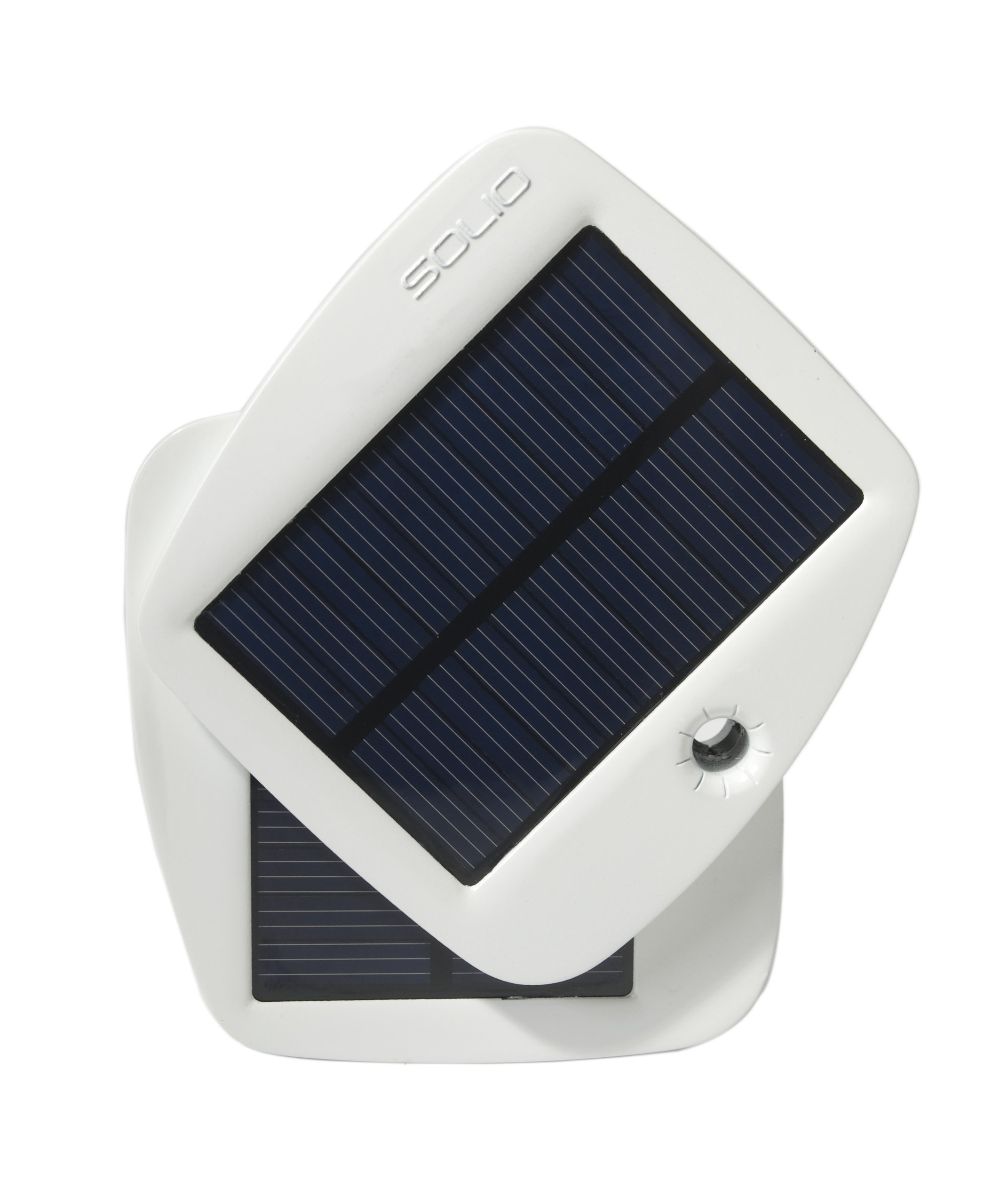 Solio Bolt Battery Pack + Solar Charger
