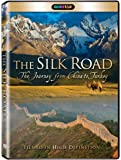 The Silk Road: The Journey from China to Turkey