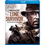 LONE SURVIVOR BD NEWPKG1 [Blu-ray]
