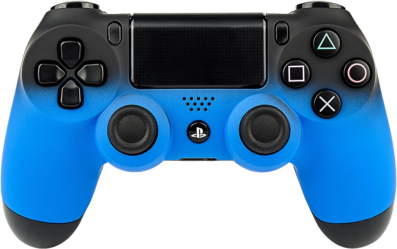 eXtremeRate Carcasa Mando PS4 Funda Delantera Protectora de la ...