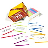PHR Flash Cards: PHR Flashcards Study Guide 2020-2021: PHR Prep for the Professional in Human Resources Exam [Updated…