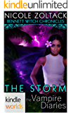 The Vampire Diaries: Bennett Witch Chronicles - The Storm (Kindle Worlds Novella)
