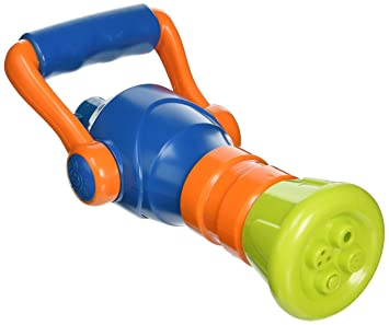 PlayGo Fire Hose Naughty Nozzle Water Blaster Toy  sc 1 st  Amazon.com & Amazon.com: PlayGo Fire Hose Naughty Nozzle Water Blaster Toy: Toys ...