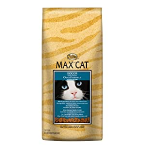 Nutro Max Weight Control Dry Cat Food