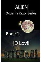 ALIEN (Occam's Razor Book 1) Kindle Edition