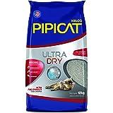 Pipicat Granulado Sanitario Ultra Dry, 12 kg