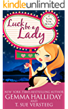 Luck Be a Lady (Tahoe Tessie Mysteries Book 1)