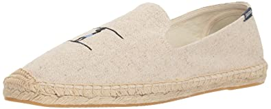 3c8def51fe7 Soludos Men s Surf Van Smoking Slipper