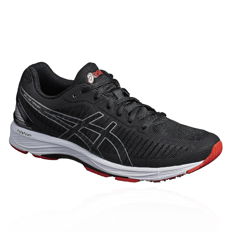 Asics Gel-DS Trainer 23, Zapatillas de Running para Hombre 42 EU|Negro (Black/Carbon 001)