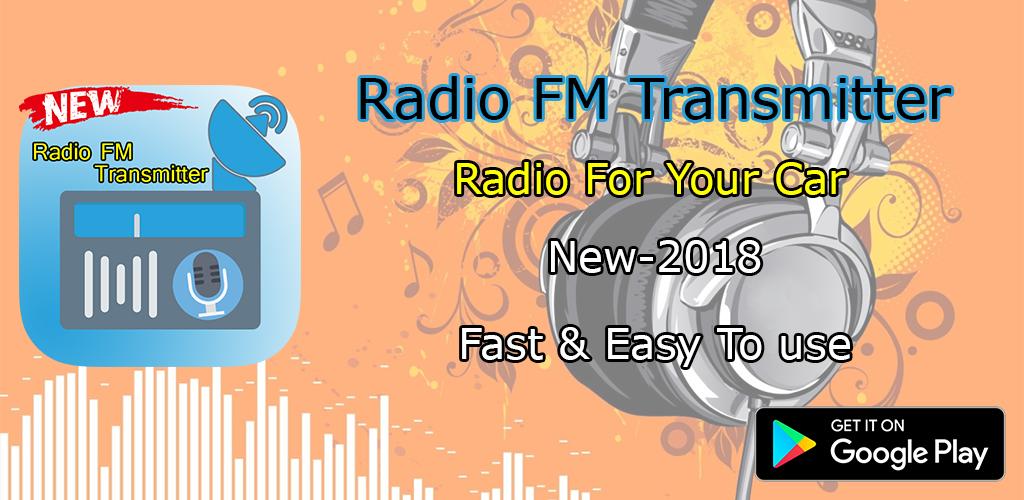 Radio FM Transmitter - 2018