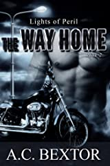The Way Home (Lights of Peril Book 2) Kindle Edition