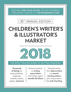 Amazon writing picture books a hands on guide from story childrens writers illustrators market 2018 the most trusted guide to getting published fandeluxe Gallery