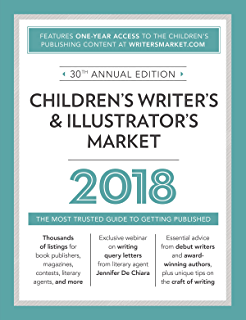 Writers market 2018 the most trusted guide to getting published childrens writers illustrators market 2018 the most trusted guide to getting published fandeluxe Choice Image