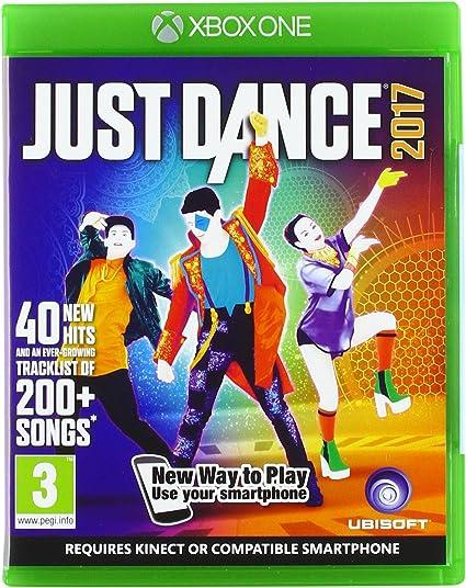 Just Dance 2017 [Importación Inglesa]: Amazon.es: Videojuegos
