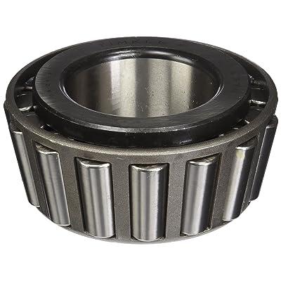 Timken 6379 Axle Bearing: Automotive