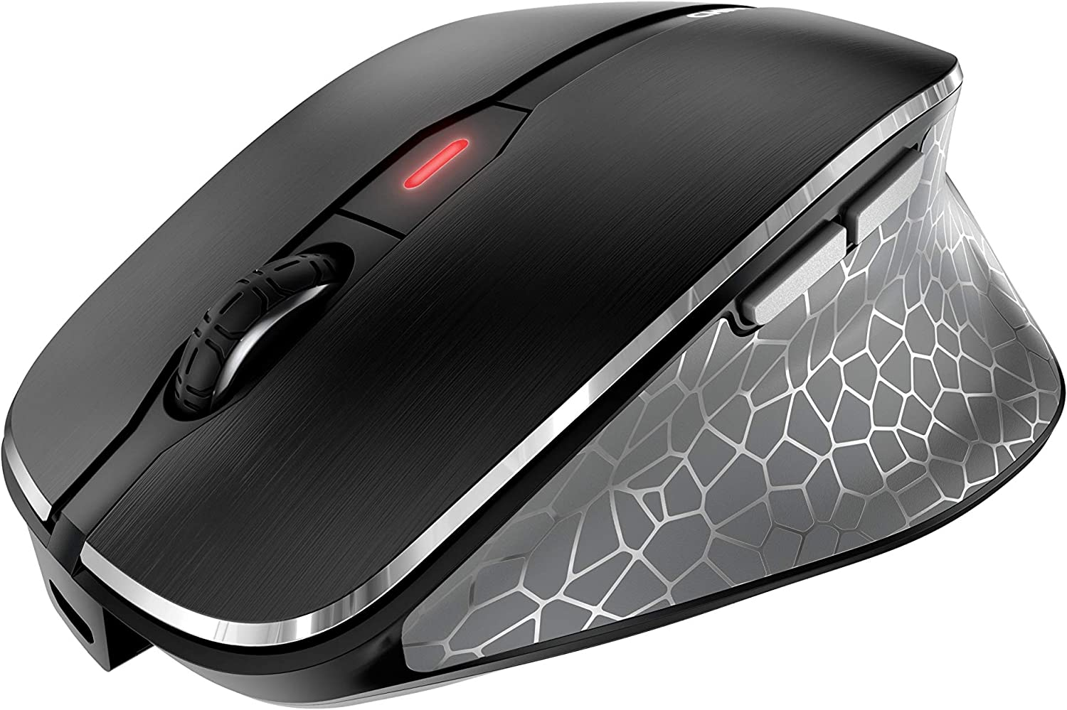 CHERRY MW 8 Ergo Rechargeable Mouse