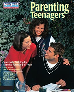 The parents handbook systematic training for effective parenting parenting teenagers systematic training for effective parenting of teens fandeluxe Images