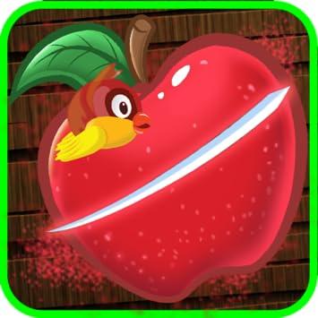 Amazon.com: Fruit Cut Ninja - Bird Rescue: Appstore para Android