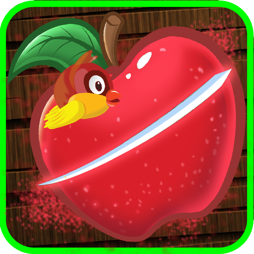 Fruit Cut Ninja - Bird Rescue: Amazon.es: Appstore para Android