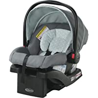Graco SnugRide Essentials 30 Infant Car Seat | Baby Car Seat, Winfield
