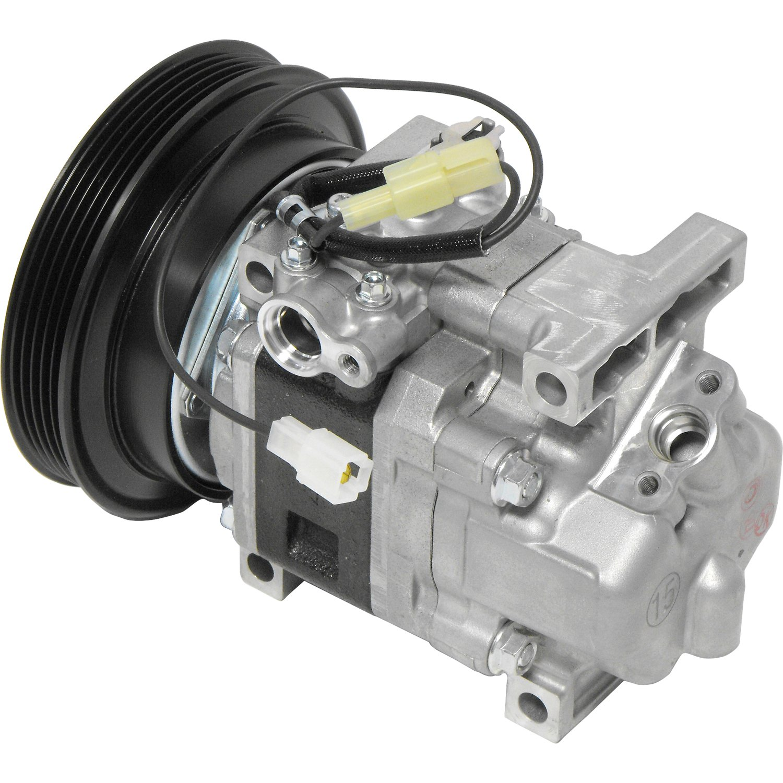 Universal Air Conditioner CO 10763C A//C Compressor