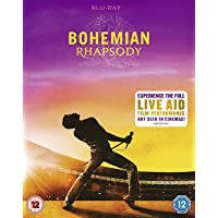 Bohemian Rhapsody [2018]