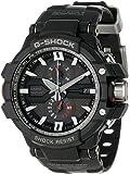 Casio Men's GWA1000-1A G-Aviation G-Shock Watch