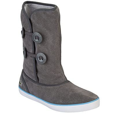 sehr günstig outlet elegantes und robustes Paket Lacoste Stiefel Brier Damen: Amazon.de: Schuhe & Handtaschen