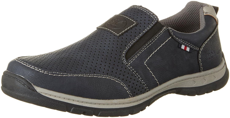 BM Footwear 2710603, Mocasines para Hombre