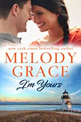 I'm Yours (Sweetbriar Cove Book 4) Kindle Edition