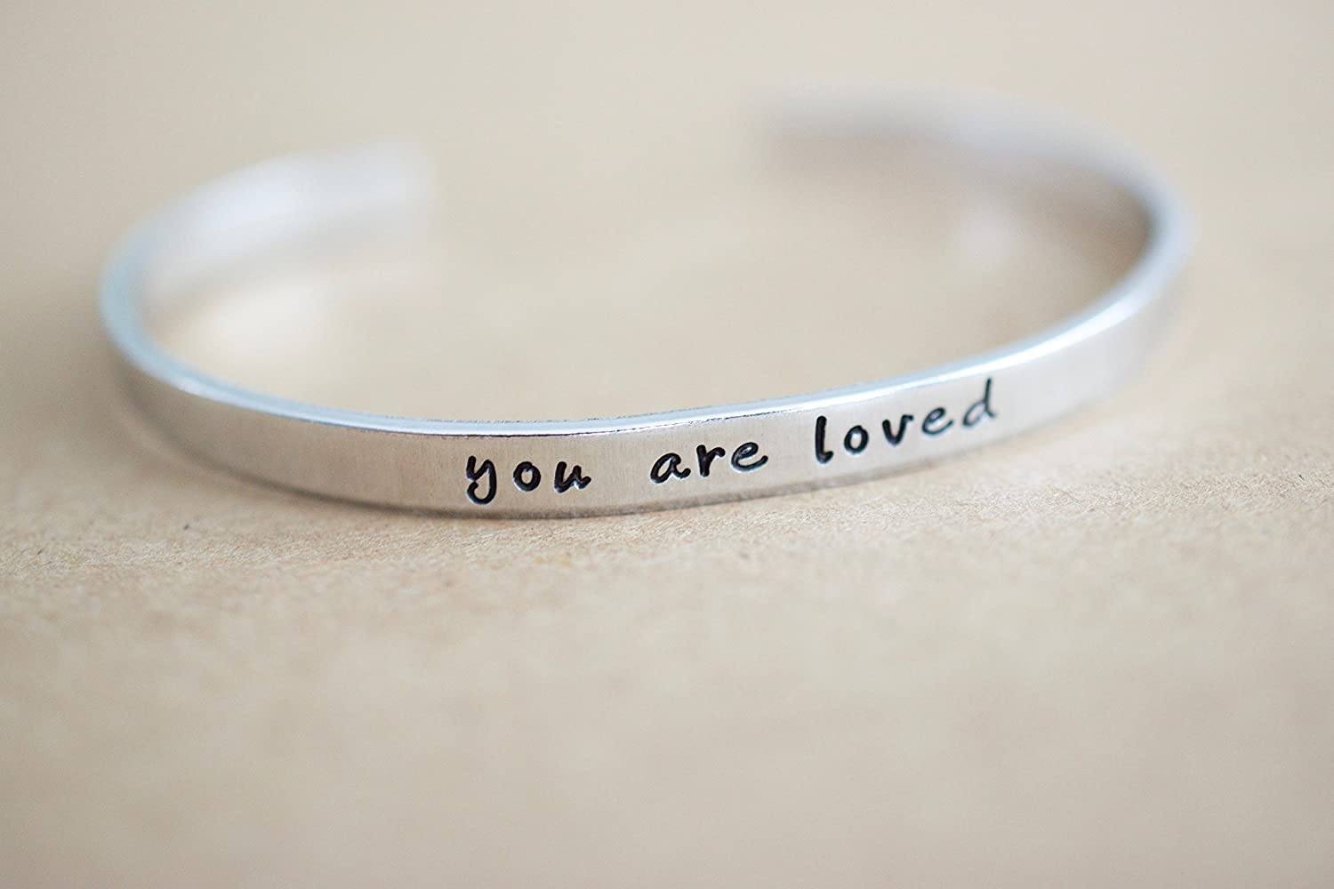 You are loved Bracelet