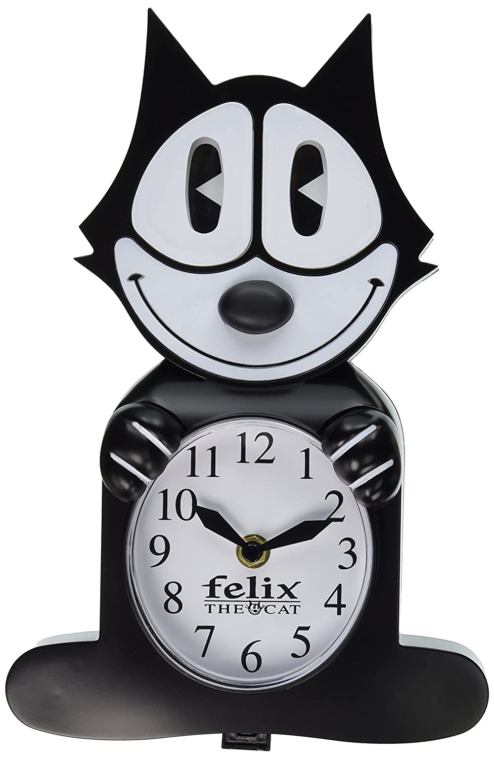 Felix the Cat 3-D Motion Clock