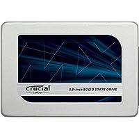 Crucial Unidad de Estado sólido SSD MX300 275GB 3D NAND SATA 2.5 - CT275MX300SSD1