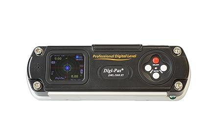 Digi-Pas U1-DC3O-LZFQ - Nivel digitales