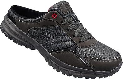 Sandalette Slipper Gr 1698 Art Sabots Schuhe Herren nr Pantoletten 41 46 D grau hsQrtdC