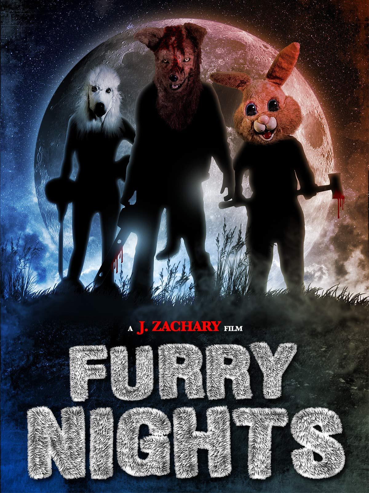 Furry Nights on Amazon Prime Video UK