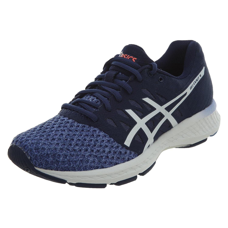 ASICS Women's Gel-Exalt 4 Running Shoe B07FDP8MQC 7.5 B(M) US|Persian Jewel/White/Flash Coral