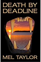 Death by Deadline Kindle Edition