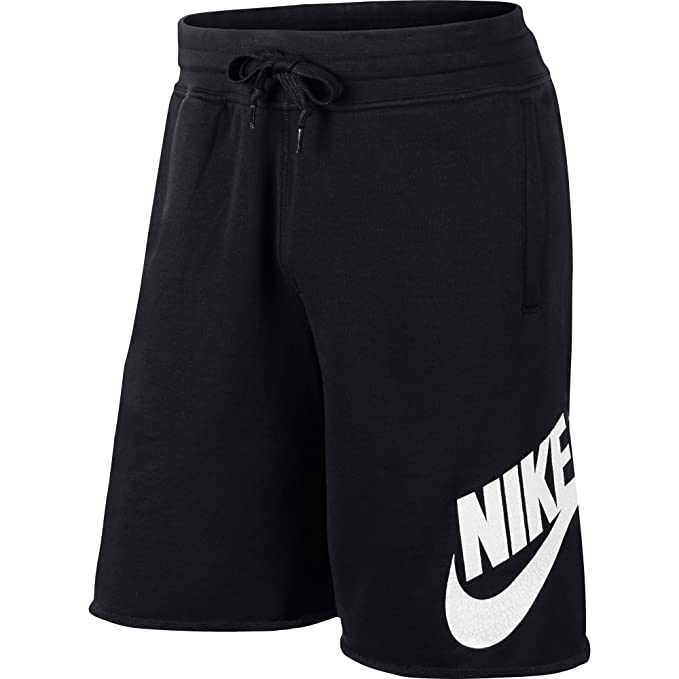 best cotton gym shorts by nike