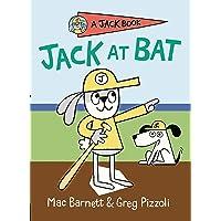 Jack at Bat: Jack #3